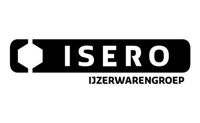 Logo Isero IJzerwarengroep