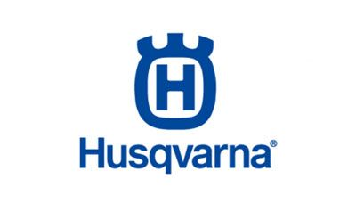 Logo Husqvarna Construction Products Nederland