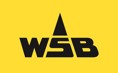 WETALENT vacature logo bedrijf WSB Finishing Equipment