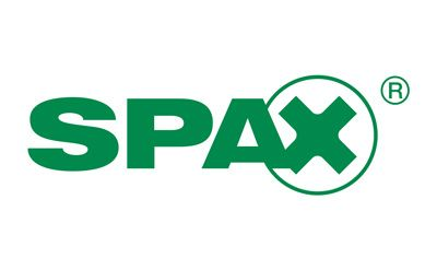 Logo SPAX International