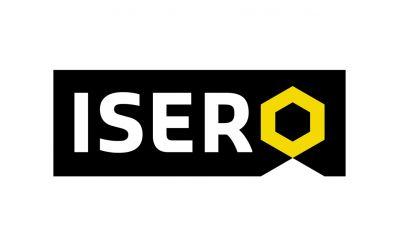 Logo Isero B.V.