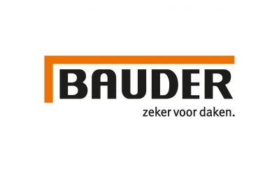 WETALENT vacature logo Bauder B.V.