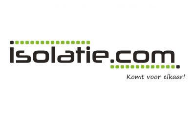 WETALENT vacature logo Isolatie.com