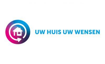 WETALENT vacature logo Uw Huis, Uw Wensen
