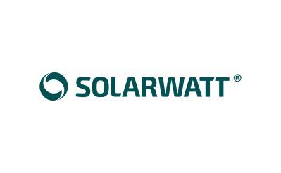 WETALENT vacature logo Solarwatt