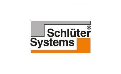 WETALENT vacature logo Schlüter-Systems