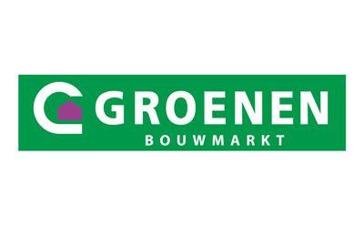 WETALENT vacature logo Bouwmarkt Groenen B.V.