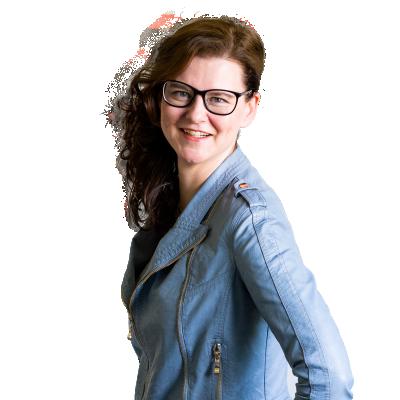 WETALENT Senior Recruiter Ingrid Olijslagers