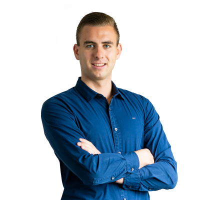WETALENT Online Marketeer Lars Tertoolen
