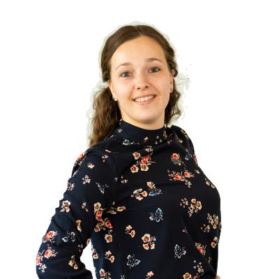 WETALENT Recruiter Manon Trommelen