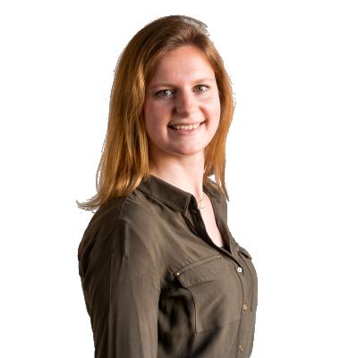 WETALENT Online Marketeer Marjolein Gubbens