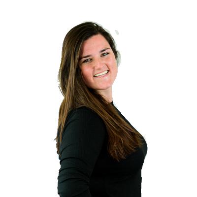 WETALENT Online Marketeer Iris Douwes
